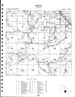 Code 22 - Wiscoy Township, Winona County 2004